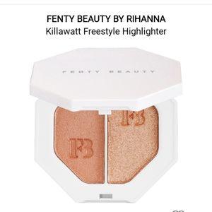 Fenty Killawatt Freestyle Highlight Duo Brand NEW
